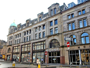 4 Star Hotel - Edinburgh