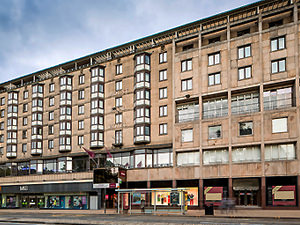 Mercure Princes Street Hotel