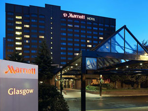 Marriott Glasgow Hotel