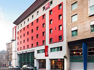 Ibis Hotel Glasgow