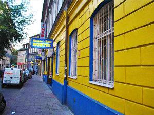 Nathans Villa Hostel