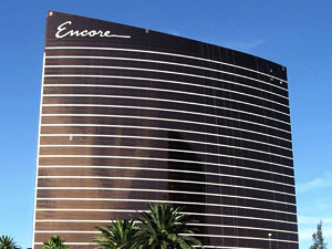 Encore at the Wynn Resort