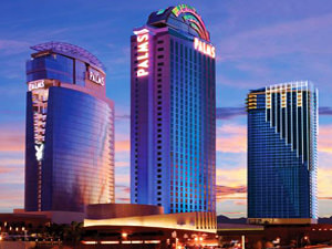 The Palms Casino & Resort