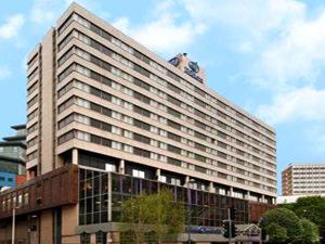 Hilton Hotel Leeds