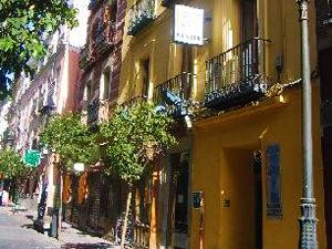 Hostel Posada De Huertas