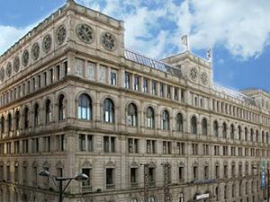 Britannia Hotel Manchester City Centre