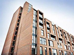 Laystall Apartments