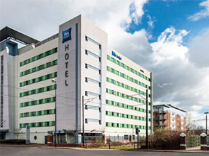 Ibis Budget Salford Quays