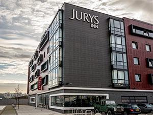 Jurys Inn Gateshead Quays