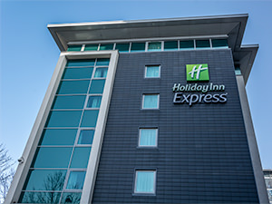Holiday Inn Express City