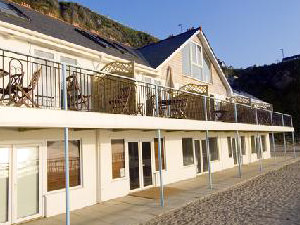 Tolcarne Beach Apartments