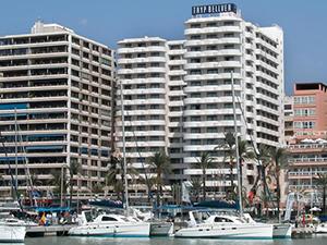 Hotel Melia TRYP Bellver