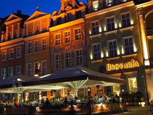 Brovaria Hotel