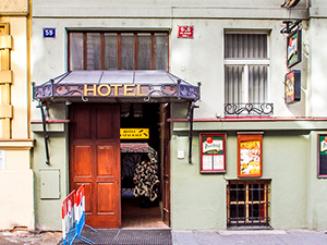 Lublanka Aparthotel