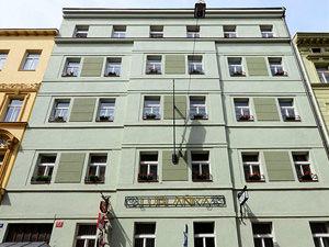 3 Star Aparthotel - Prague