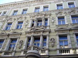 3 Star Apartments - Prague