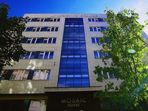 3 Star Hotel - Prague