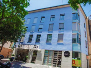 Valencia Flats Centro Historico