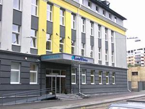Ecotel Hotel