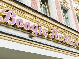 Hostel Boogie