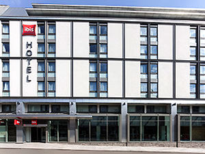 Ibis Brighton City Centre