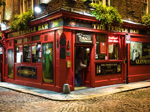 Dublin&#146s Bubblin&#146