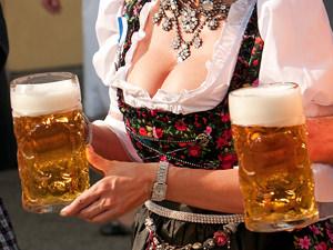 Bavarian Bash