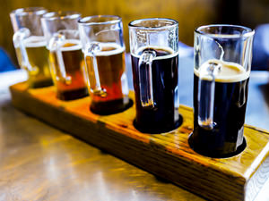 Brewery Tour & Clubbing Weekend