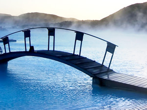 Blue Lagoon Weekend