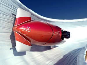 Party & Bobsleigh 3 Night Package