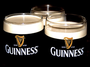 Guinness Factory, American Meal & Nightclub