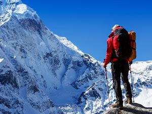 Ice Climbing Weekend