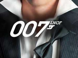 007 James Bond Weekend