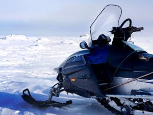 Clubbing & Snowmobiling Weekend