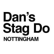 Basic Stag Do
