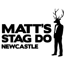 Stag Do Stag Guy