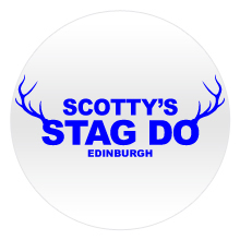 Stag do antlers