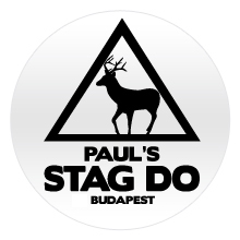 Stag warning