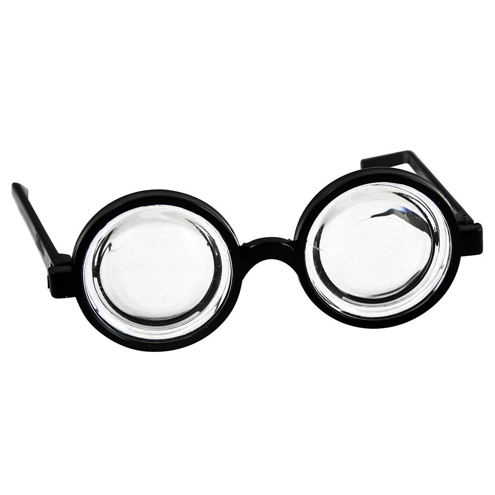 Chunky Lense Glasses