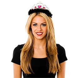 Terrific tiara