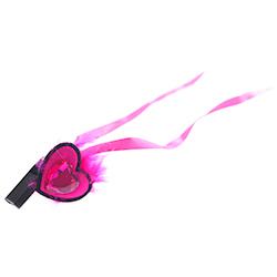 Think hot pink