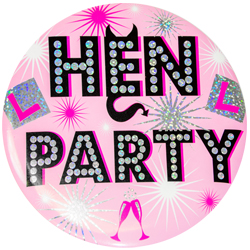 Hen night delight