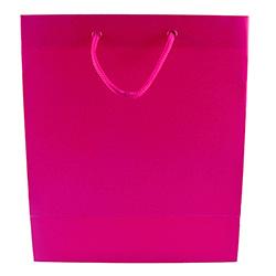Medium Pink Gift Bag