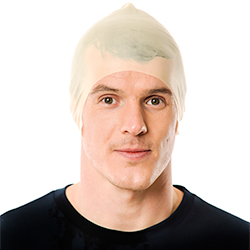 Skin Head Cap