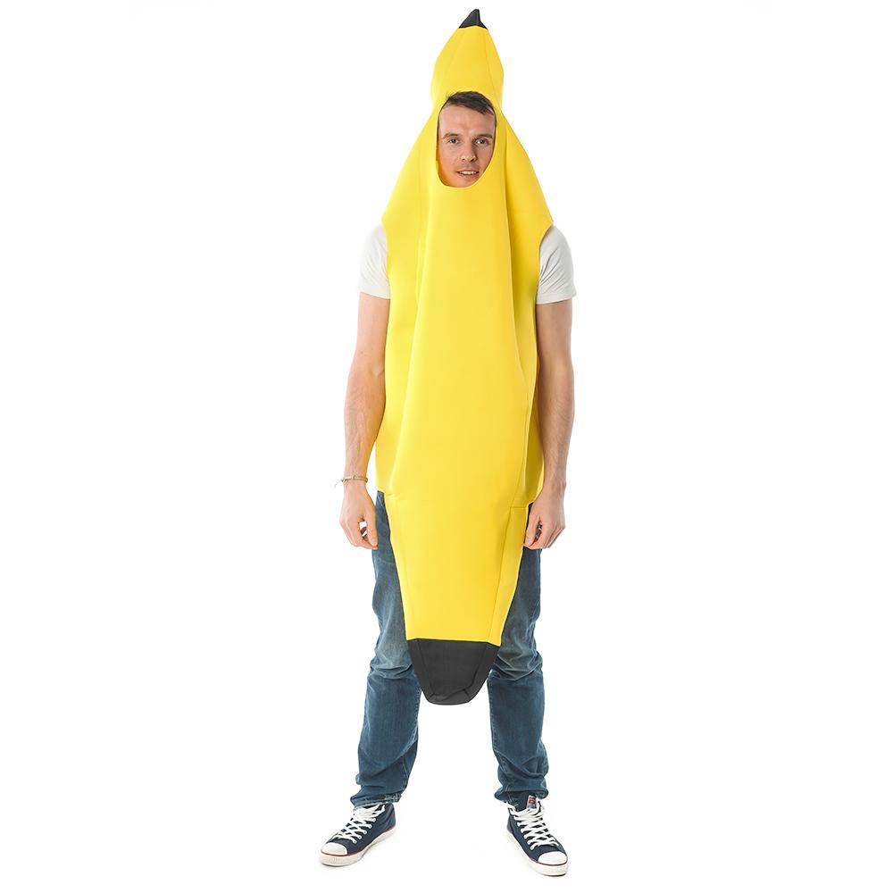 Yellow Banana Jumpsuit