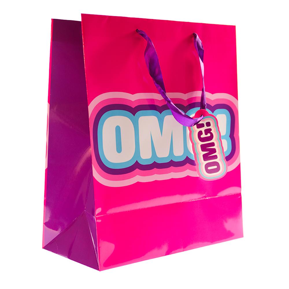 OMG Gift Bag Large