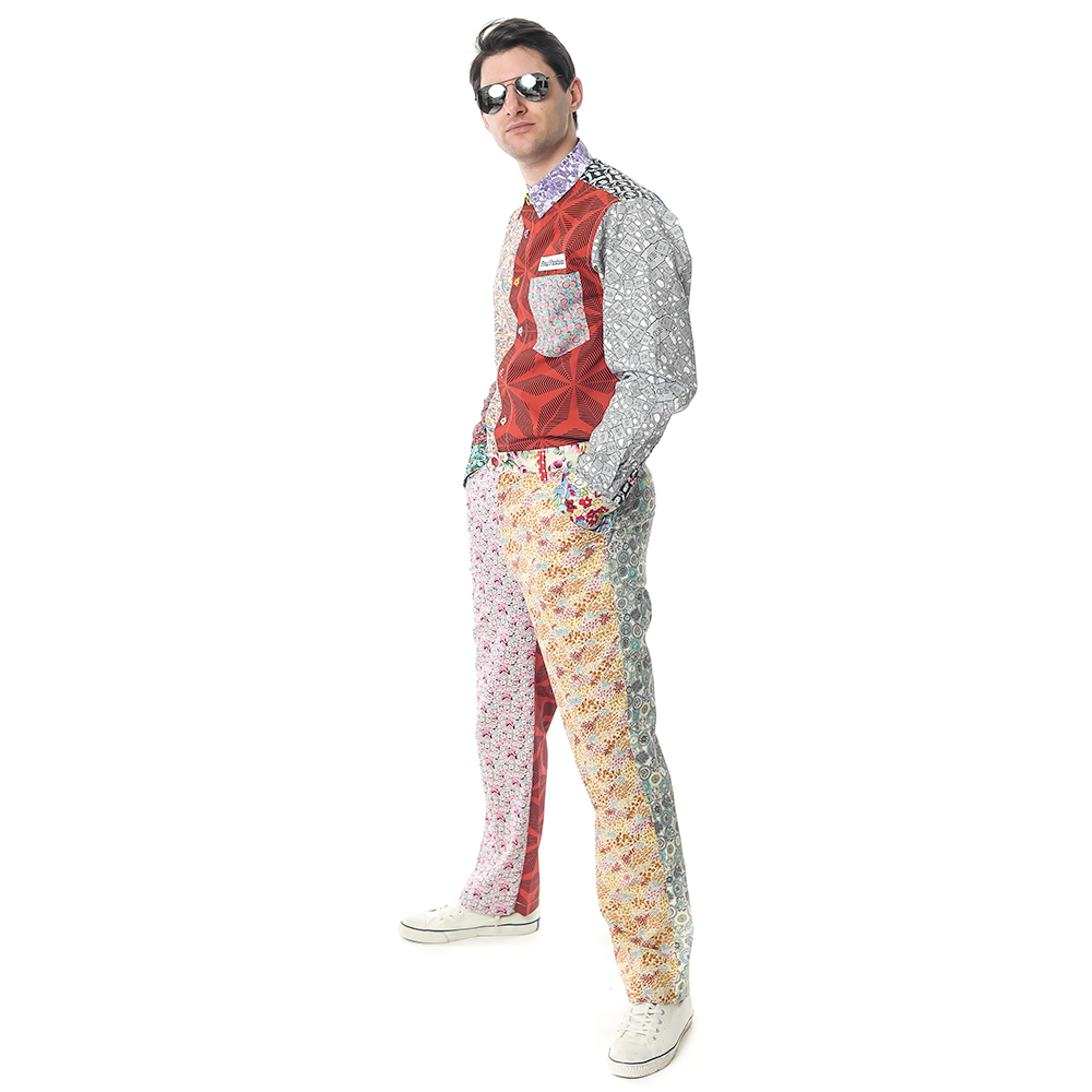 Trousers From Foul Fashion