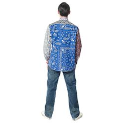 Foul Fashion Shirt back