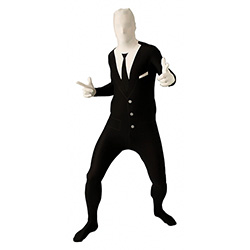 Hey Suit Morphsuit