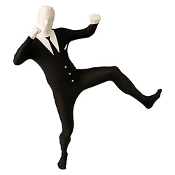 Suit Morphsuit